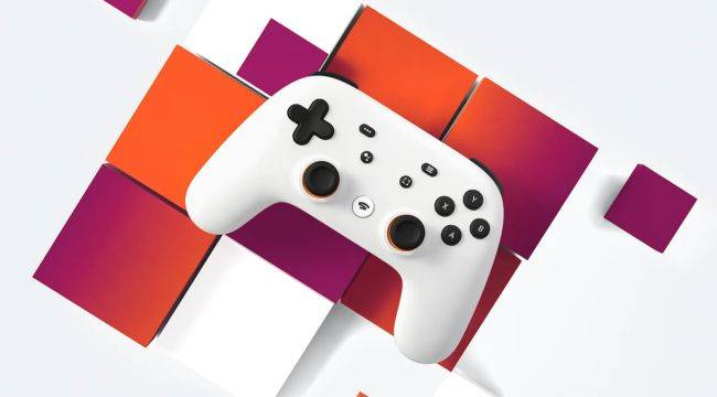 Former God of War studio boss is heading up a new outfit for Stadia