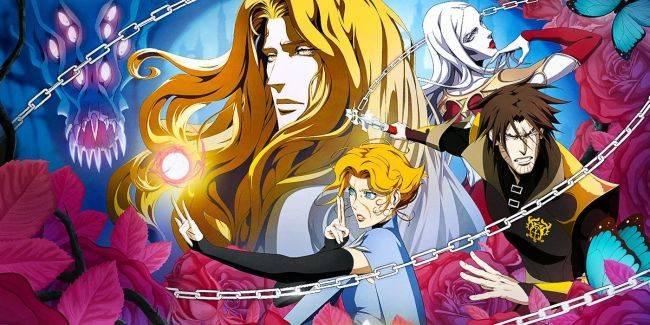 What time can I watch Castlevania Season 3 on Netflix?