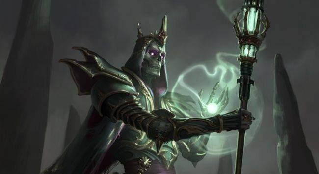 Pathfinder: Wrath of the Righteous' Lich can replace companions with undead bosses