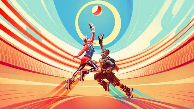 Roller Champions is getting a closed alpha next week
