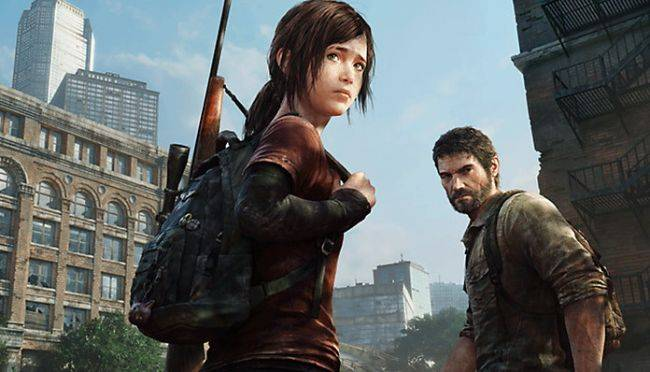 The Last of Us is being made into an HBO series