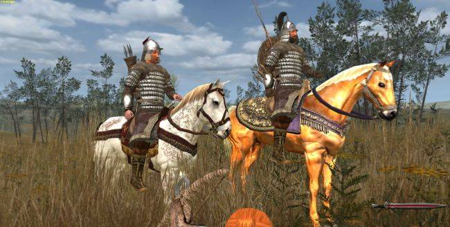 BannerPage is a dedicated enhancement mod for Mount & Blade: Warband