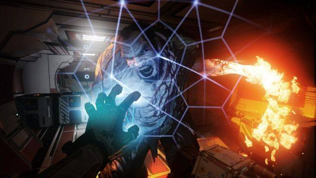 The Persistence is a sci-fi survival horror game about the worst printer error ever