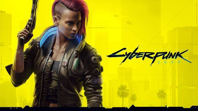 CD Projekt Red unveils a new look for Cyberpunk 2077's female protagonist