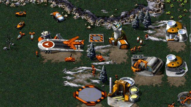 Command & Conquer Remastered Collection is coming in June