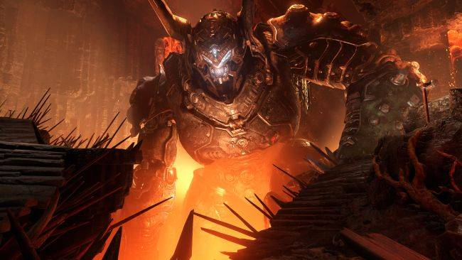 Doom Eternal system requirements and unlock times revealed