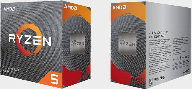 AMD's Ryzen 5 3600 is at its lowest price ever right now