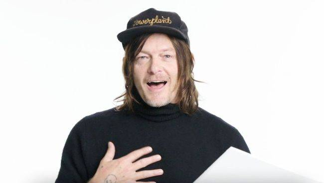 Norman Reedus hints at more Death Stranding in the future