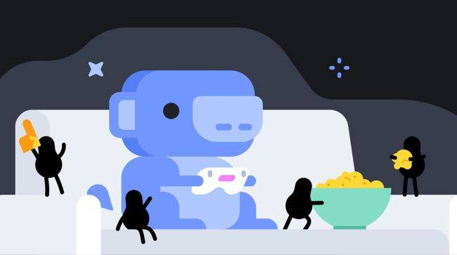Discord ups streaming viewer limit while coronavirus keeps people at home