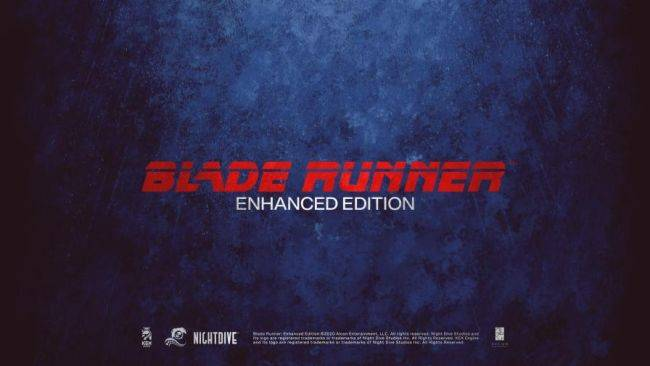 The System Shock remake devs are making a Blade Runner remaster