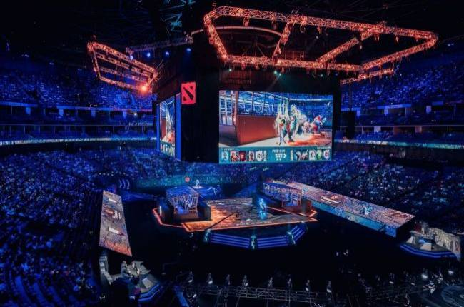 Coronavirus outbreak forces more changes to LoL and Dota 2 pro events