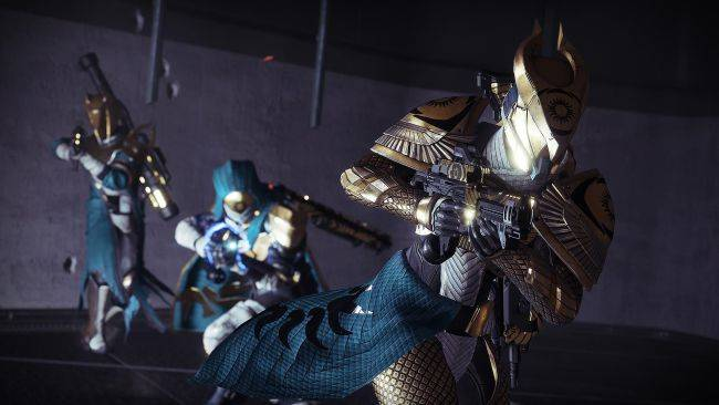 Destiny 2 emblem overhaul erases years of progress for players