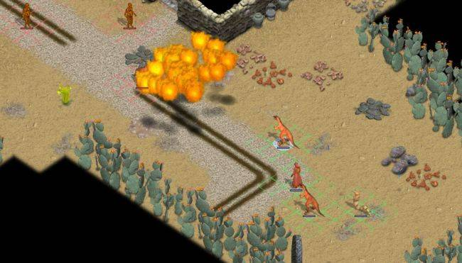 Flesh-warping RPG Geneforge is coming back, remastered and full of new content
