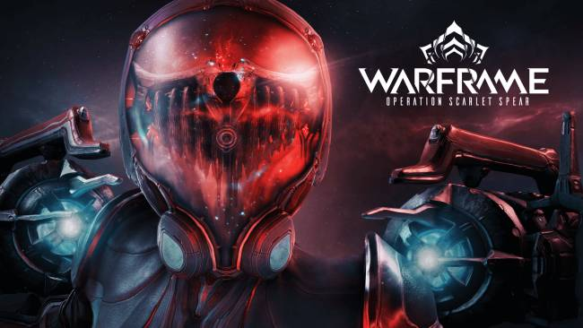 Warframe's Tennocon 2020 is cancelled, but Operation Scarlet Spear goes forward