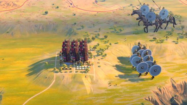 A new Humankind video demonstrates how your cities and empire will grow