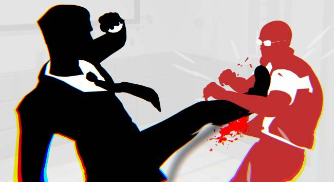 Fights in Tight Spaces is a stylish turn-based brawler, due later this year