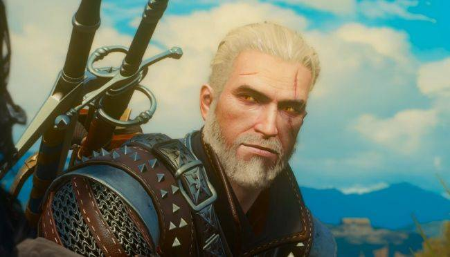 Get a free 'Witcher Goodies Collection' in the GOG Spring Sale