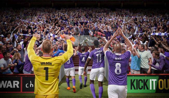 Football Manager 2020 is free to play for a week