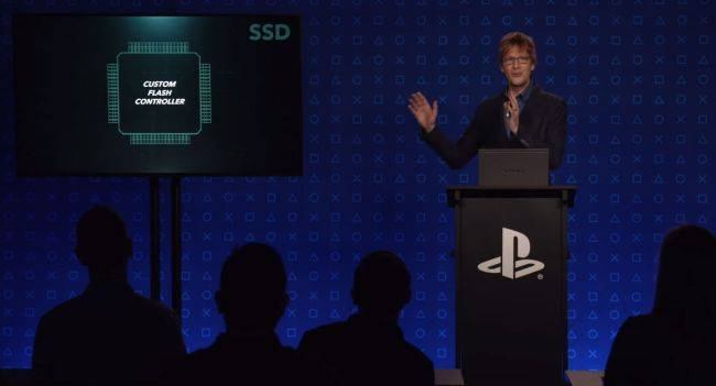 PlayStation 5 specs: Sony is hedging its bets on ultra-fast storage