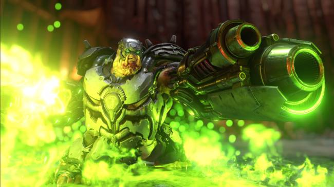Get ready for Doom Eternal with the Launch FAQ and Known Issues list