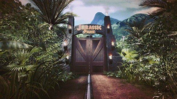 Jurassic Park Half-Life 2 mod is now playable from start to finish