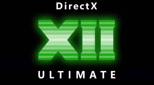 DirectX 12 Ultimate is an attempt to 'future-proof' graphics hardware