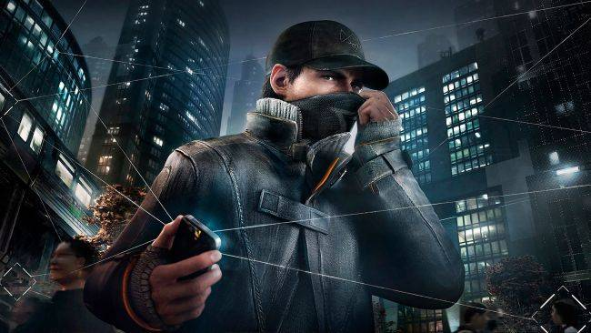 Watch Dogs and The Stanley Parable are free on the Epic Games Store