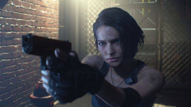 Resident Evil 3 Remake demo is now live on Steam