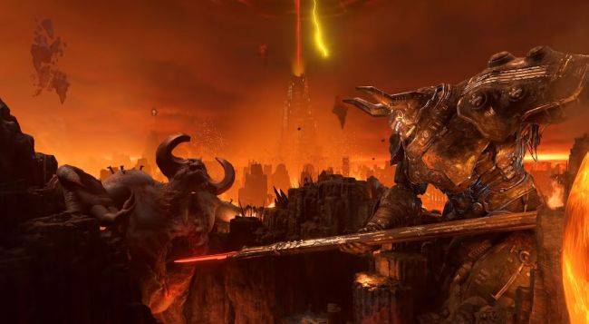 AMD and Nvidia update GPU drivers just in time for Doom Eternal