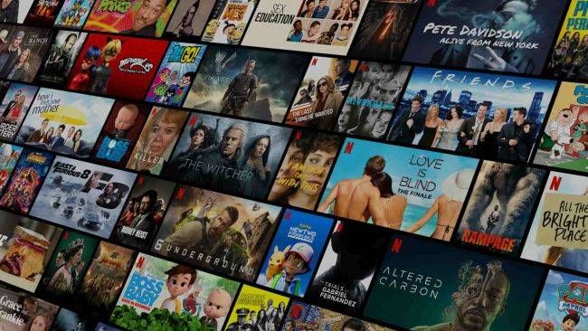 Netflix will reduce video quality in Europe to avoid breaking the internet
