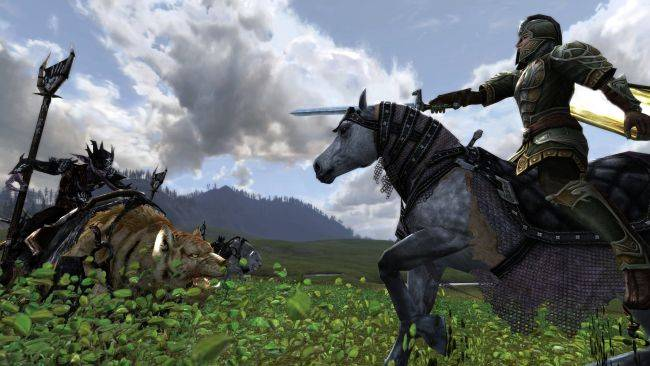Lord of the Rings and D&D Online's DLC is open to everyone through April 30