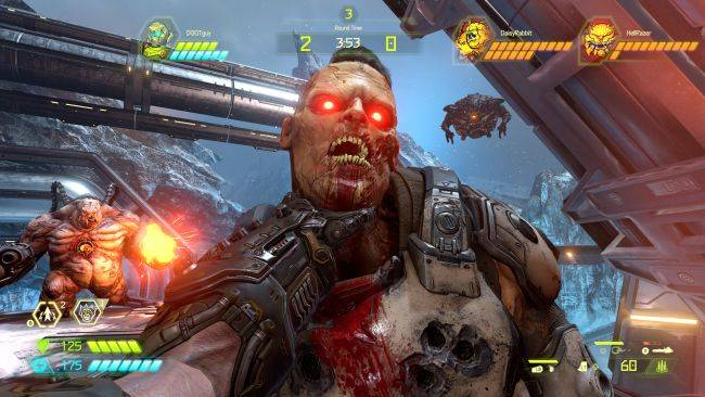 Bethesda accidentally left a Denuvo-free .exe in Doom Eternal's files