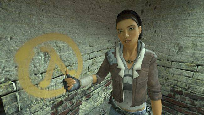 Half-Life: Alyx is available for preload now