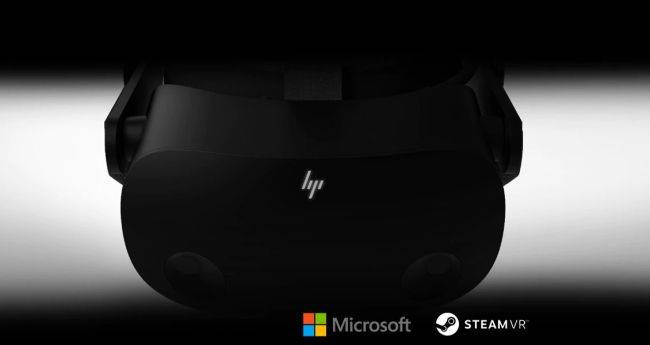 HP is working with Valve and Microsoft on a 'next-gen' VR headset