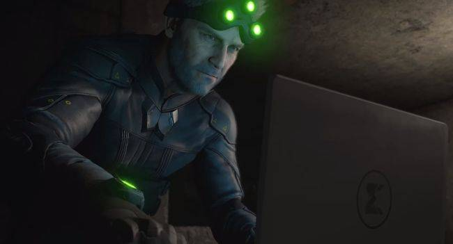 Ghost Recon Breakpoint lets you hang out with Splinter Cell's Sam Fisher now