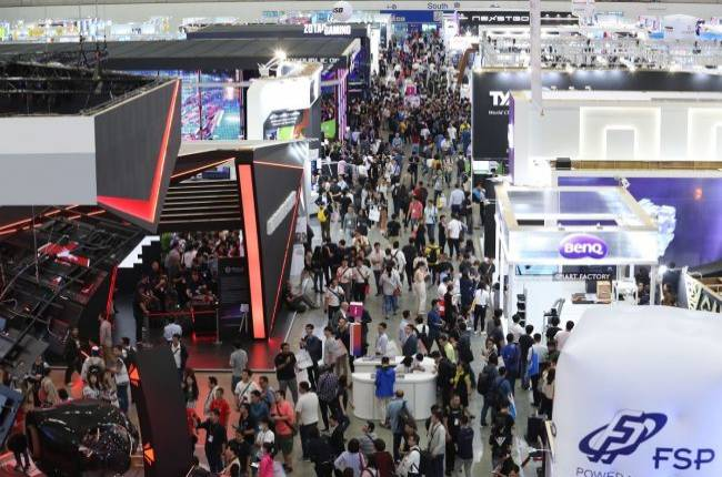 Computex 2020 postponed and scaled down