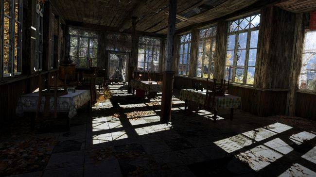 Nvidia's making ray-traced lighting easier for everyone, even AMD