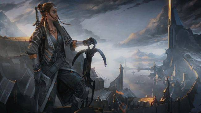 Fantasy 4X game Endless Legend is free to play on Steam for a week