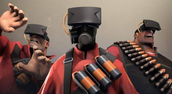 Valve is 'looking forward' to mods that remove VR from Half-Life: Alyx