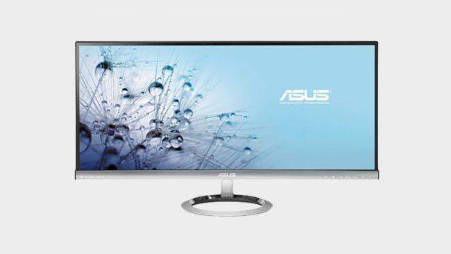 See it all with this gorgeous 29-inch ultrawide 1080p monitor for $200