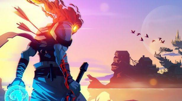 The latest Dead Cells patch adds a Half-Life crowbar