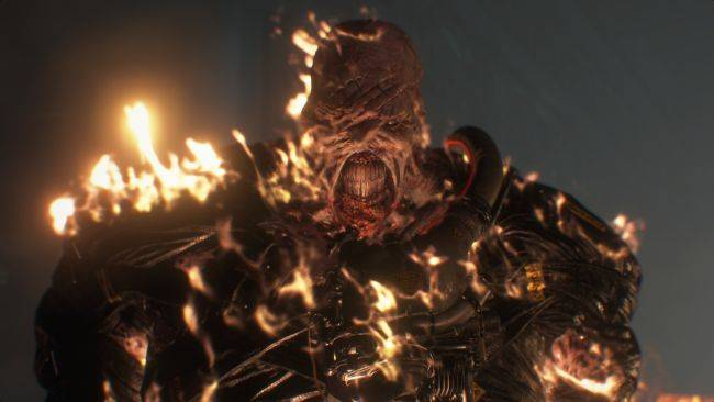 This terrifying Resident Evil 3 Remake mod turns every enemy into Nemesis