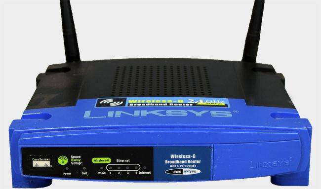 Hackers are hijacking routers to push malware-laden Covid-19 apps