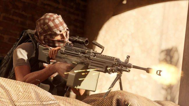 Insurgency: Sandstorm is free to play for the next five days