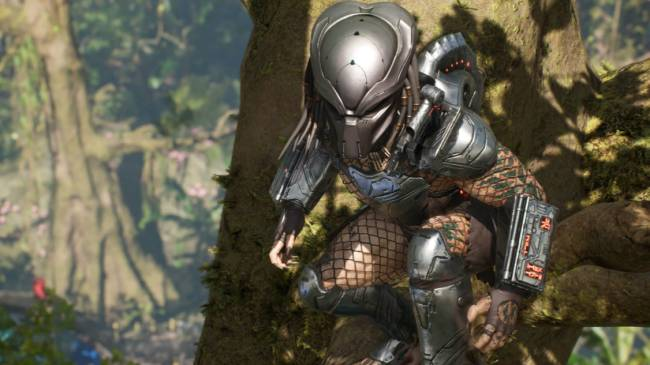 Predator: Hunting Grounds is free to try this weekend