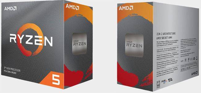 AMD's Ryzen 5 3600 CPU is back down to $165, matching its lowest price ever