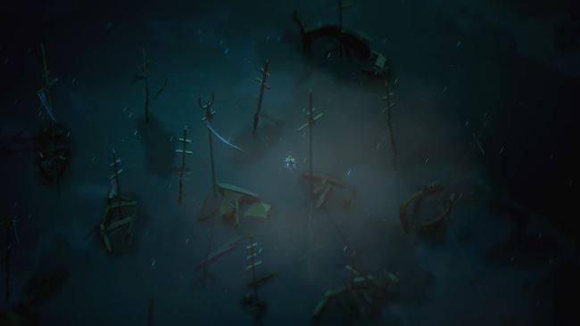 Below's forgiving 'Explore mode' is available in beta now