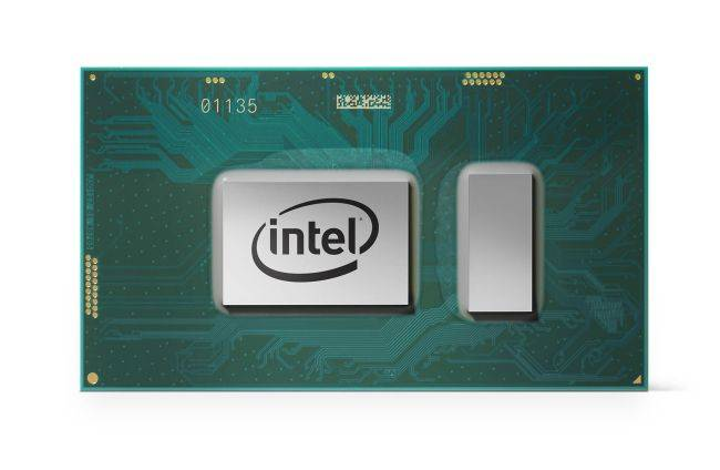 Leaked slides show Intel's 5GHz plan to combat AMD's gaming laptop CPUs