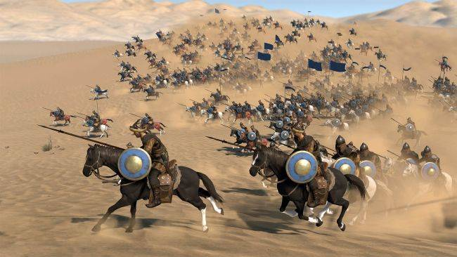 Mount & Blade 2: Bannerlord is now available to play on GeForce Now