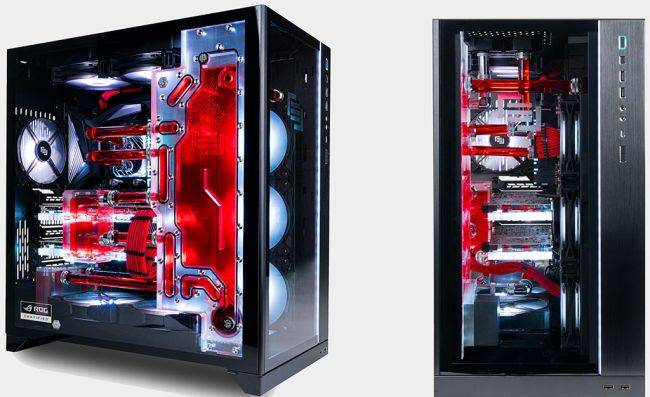 Here's what a $10K budget will get you with Maingear's refreshed Rush desktop